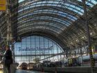Estación de Frankfurt