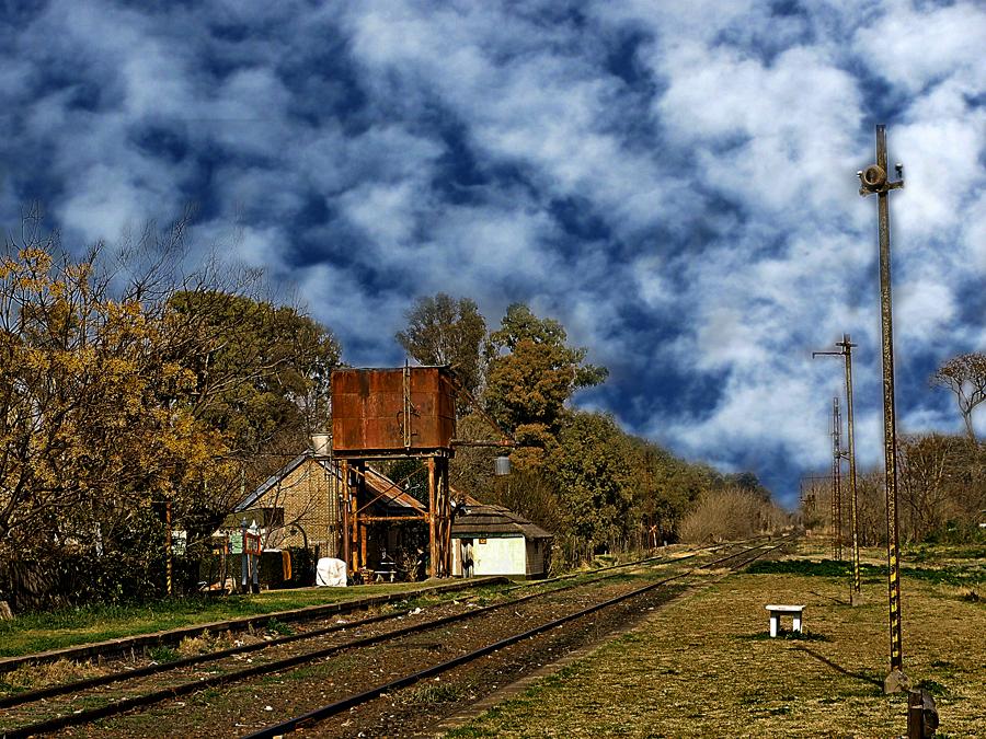 Estación de Paso
