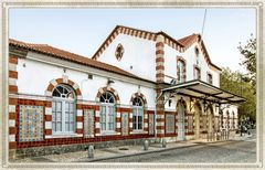 Estación de Sintra