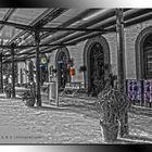 Estación FFCC Jimera de Libar