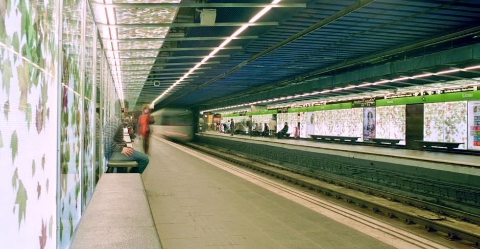 Estación II