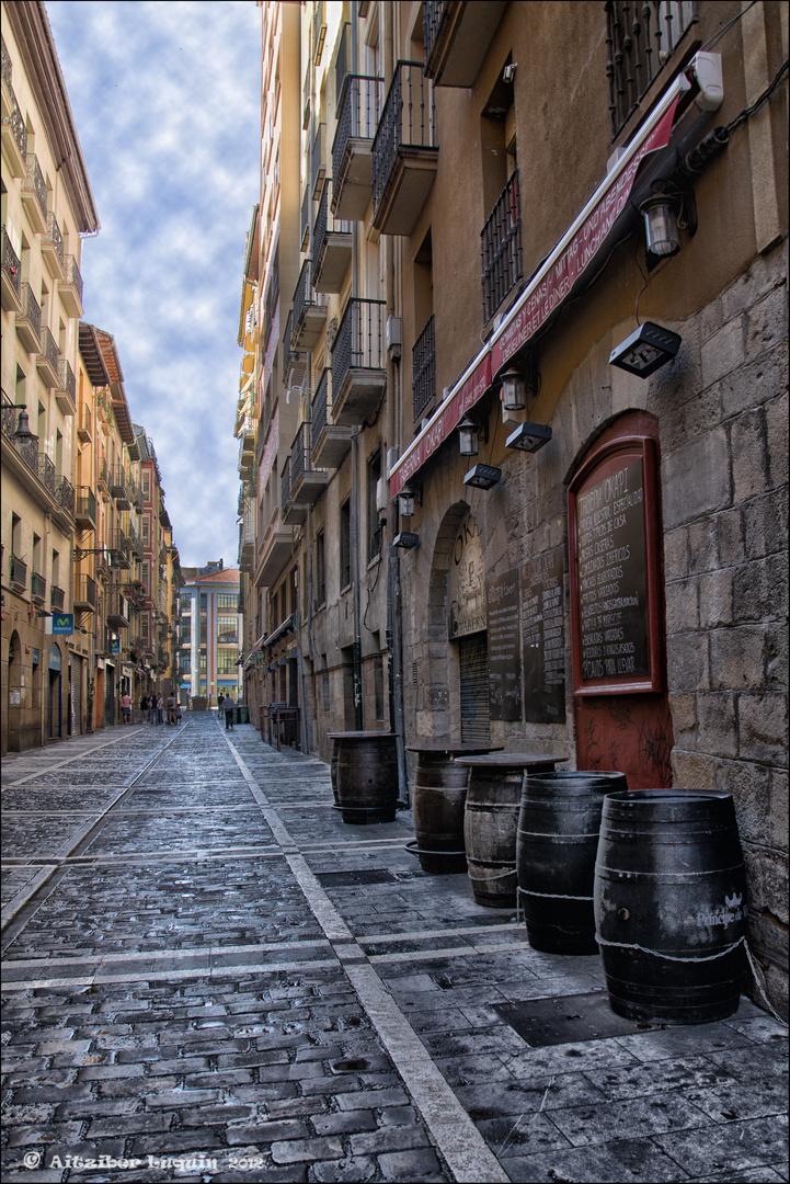 Estafeta (Pamplona)