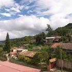 Estampa de Santa Lucia