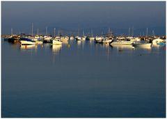 Estany des Peix, Formentera I