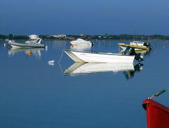 Estany des Peix, Formentera II