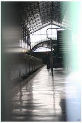 Estação do Rocio