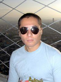 Esteban M. Luna