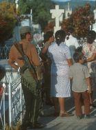 Esteli 1984 Trauer III