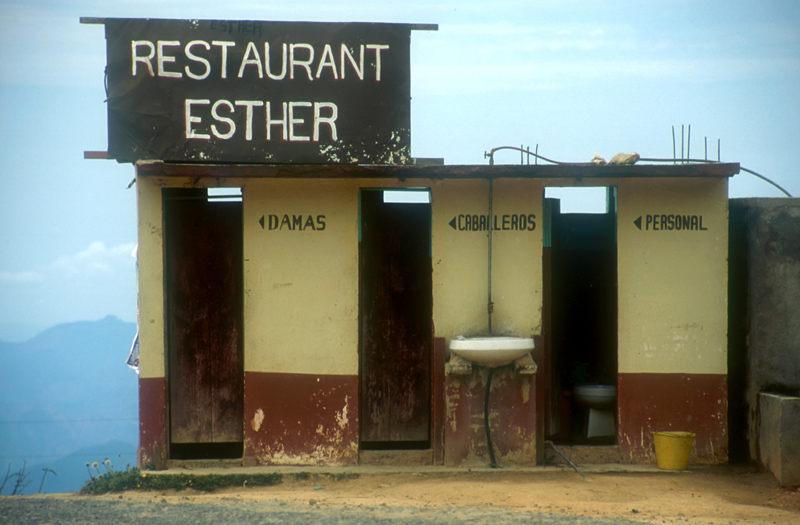 Esthers Restaurant