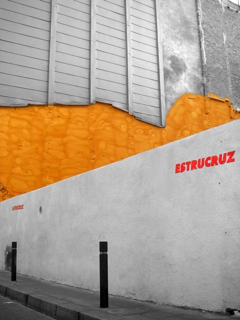 Estrucruz