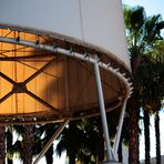 estructura. arquitectura efímera.