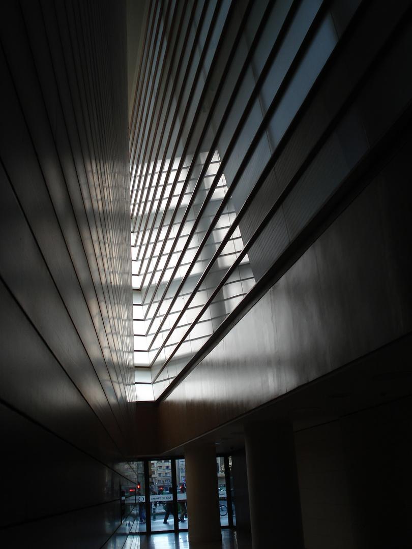 Estudio de luz III