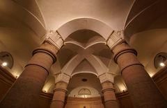 Esztergom - Unterkirche der Basilika