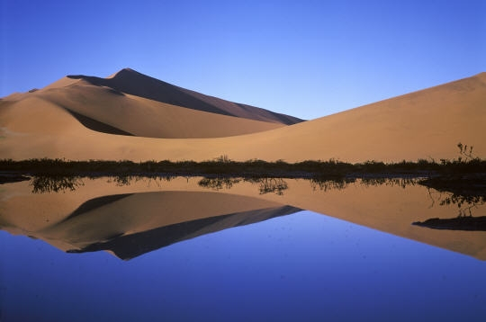 et desert