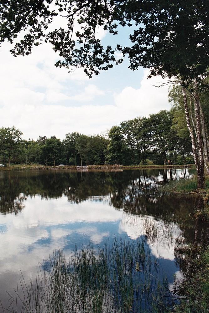 étang de linatre