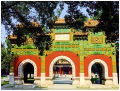 Etape confucéenne (suite)