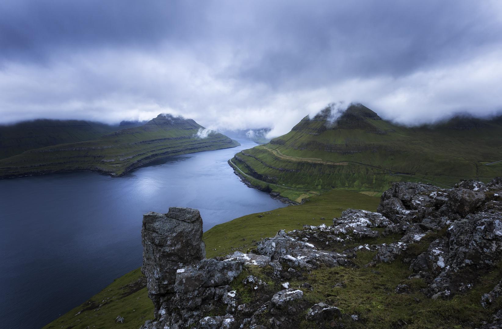 ... eternal fjords