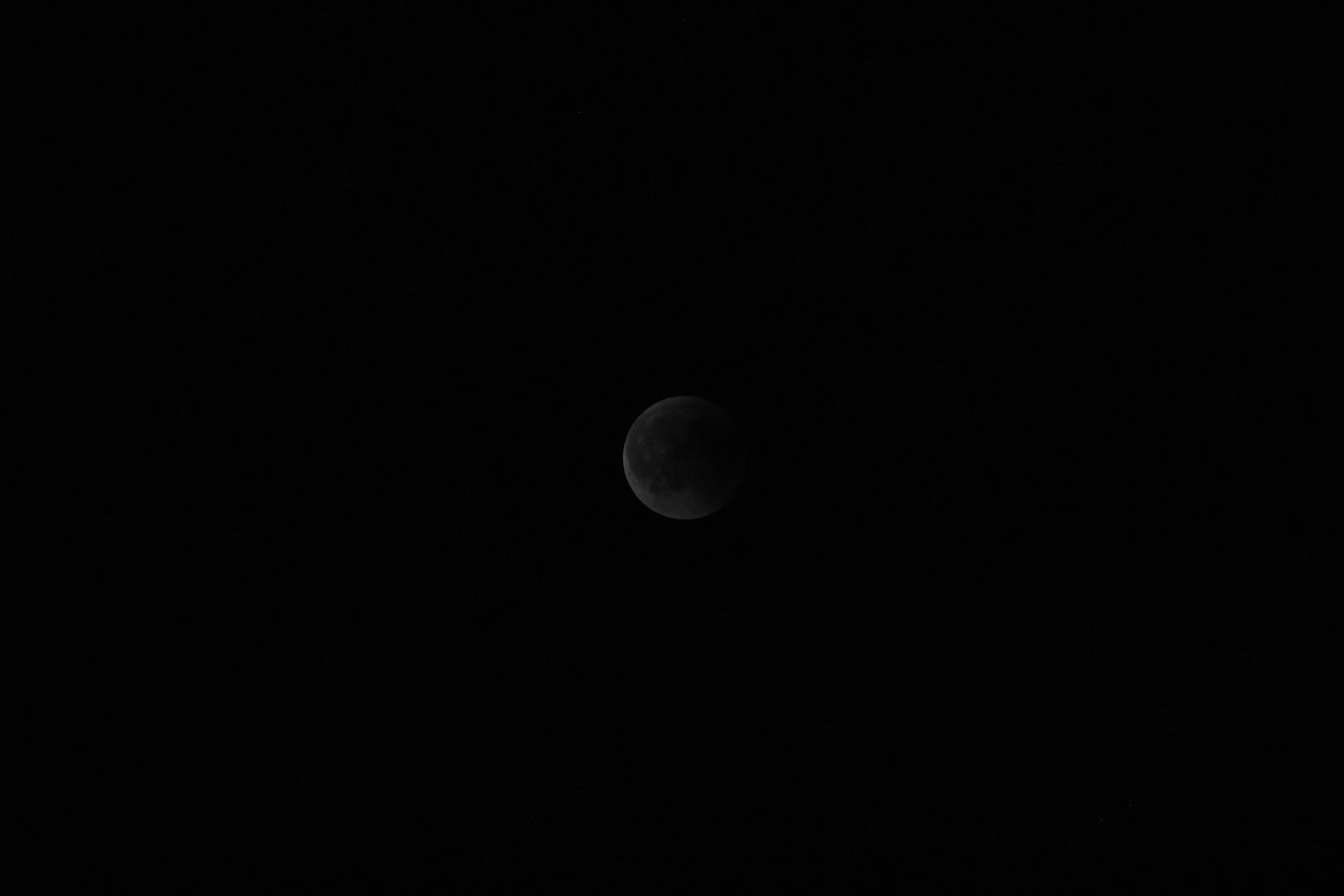 Eternal moon
