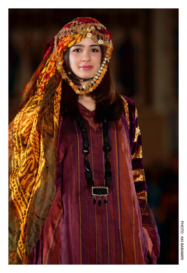 Ethnic Fashion