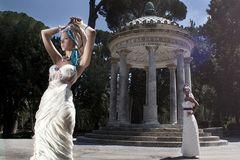 Ethnic Wedding 1