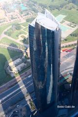 Etihad-Tower - Saxo Bank