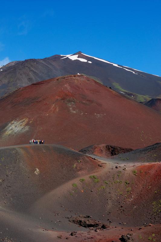 Etna Colors