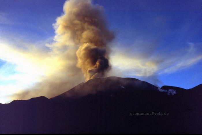 Etna Septemer 1979