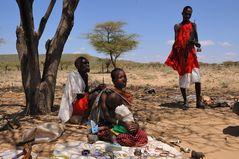 Etnia Samburu