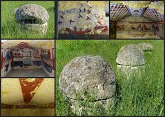 Etruskisches Tarquinia