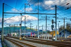 Ettelbrücker Bahnhof