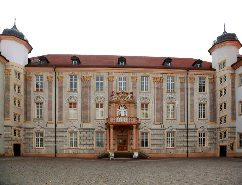 Ettlingen Schloss