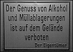 Etwas Leckeres für die hier anwesenden Freunde der deutschen Sprache