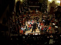 °°° Etwas warmes braucht ein Kind - Benefizkonzert in der Lutherkirche Radebeul °°°