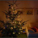 Euch allen gesegnete Weihnachten