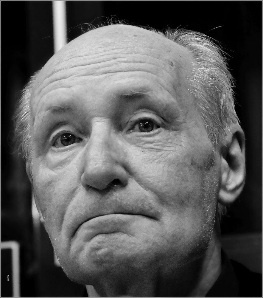 Eugen Drewermann Aktuell