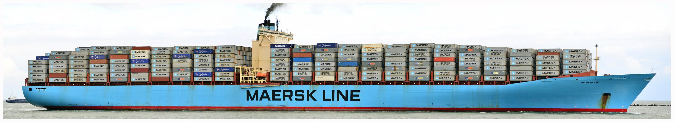 Eugen Maersk