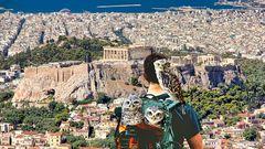 Eulen nach Athen tragen