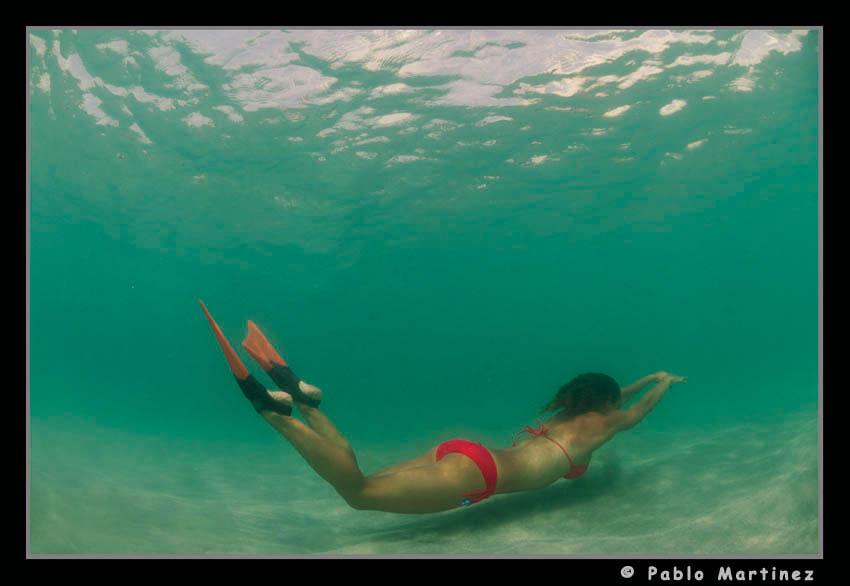 Eunate Diving