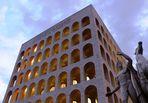 Eur - Palazzo Civiltà del Lavoro