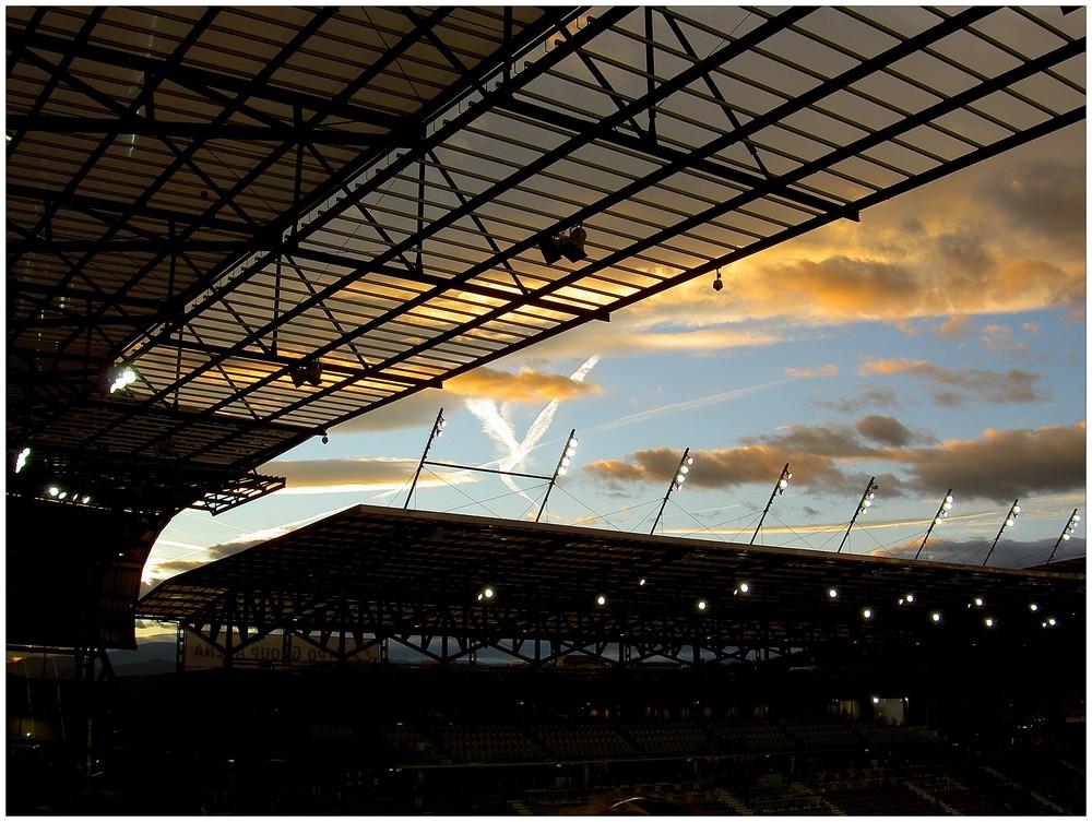 EURO '08-Stadion Klagenfurt