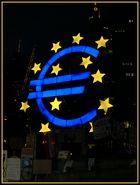 Euro im Blick von Occupy
