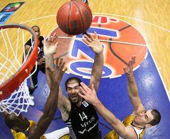 Eurochallenge: EWE Baskets - Virtus Bologna I