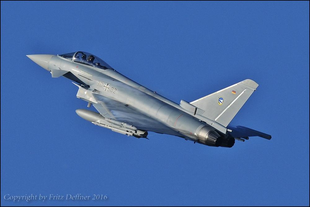 Eurofighter 30+82