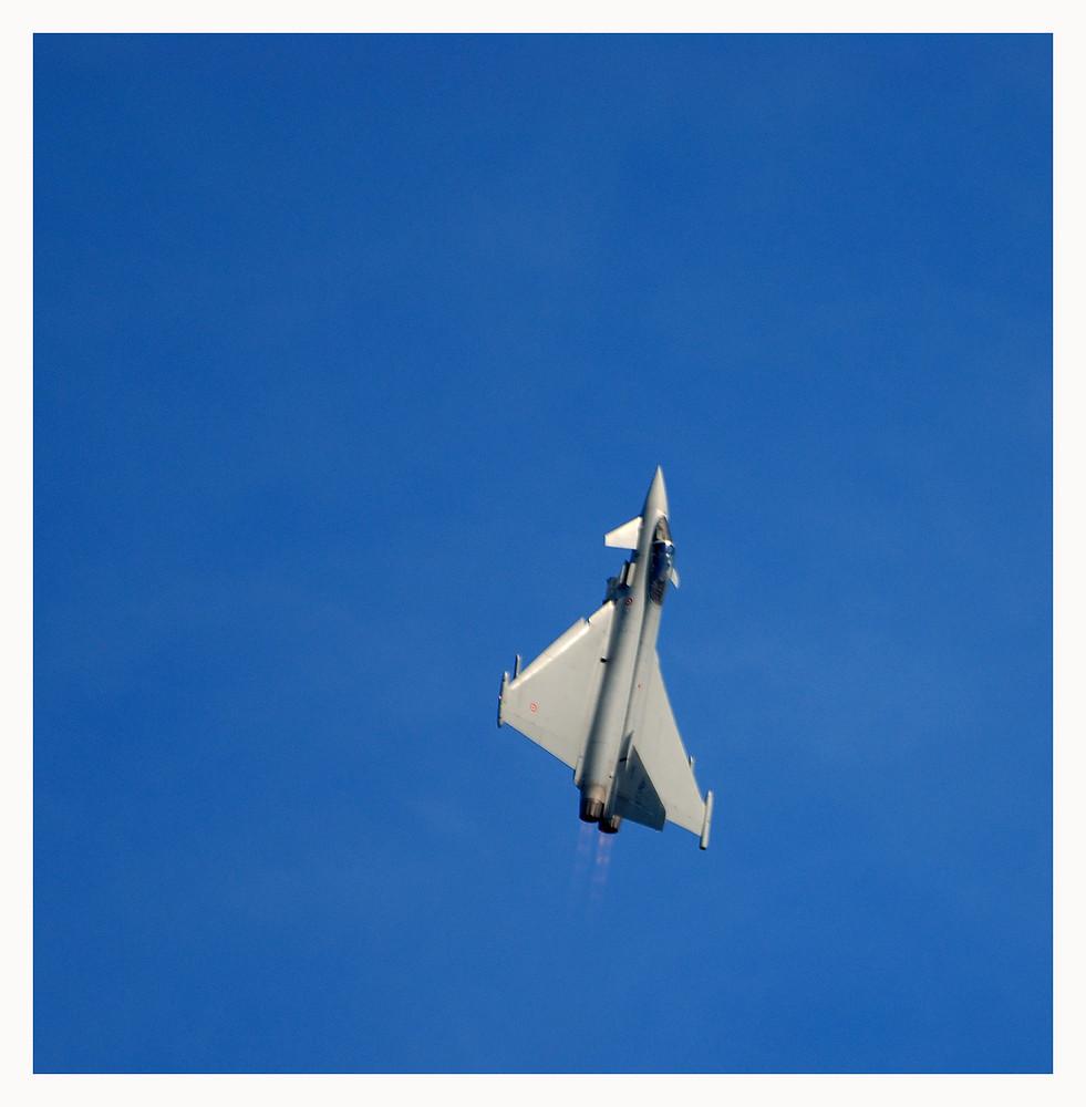 ... eurofighter ....