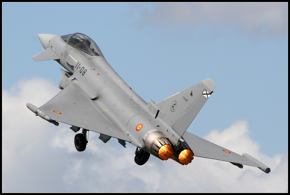 -- Eurofighter --