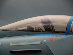 Eurofighter Canopy