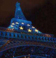 Europa Eiffelturm