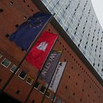 Europa, Hamburg, Westin, Elbphilharmonie... unbearbeitet