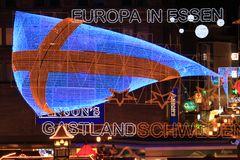 Europa in Essen