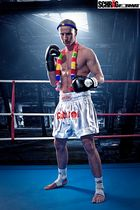 Europa Kickbox Meister K1 - Dardan Morina
